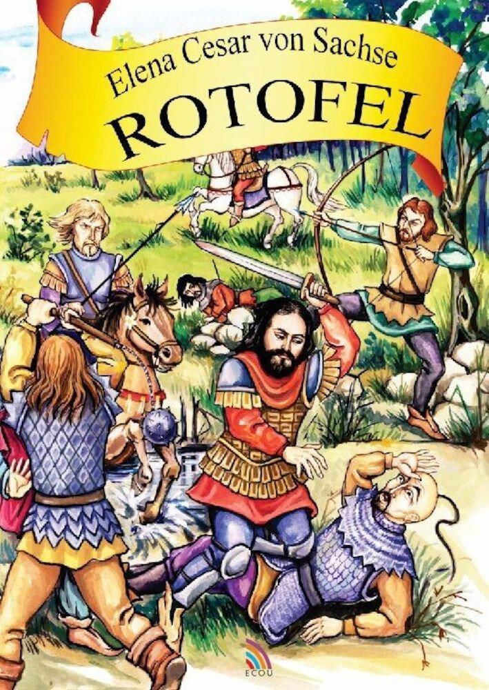 Coperta Carte Rotofel