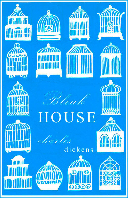 Bleak House (eBook)