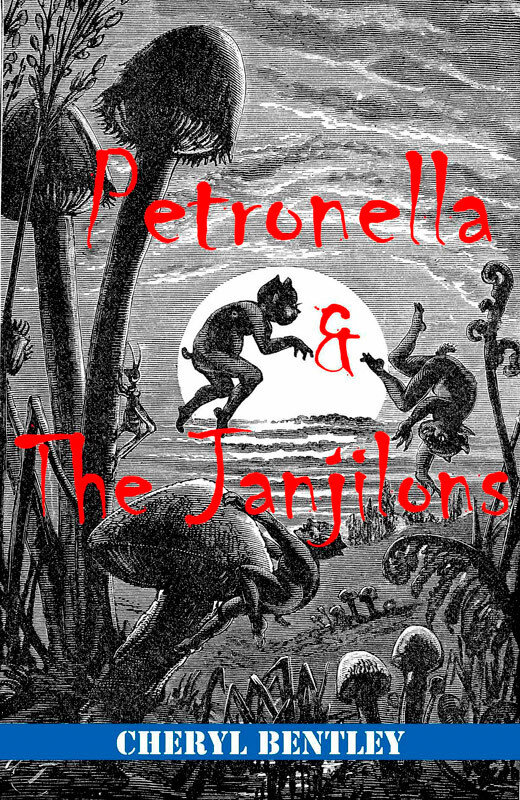 Petronella and the Janjilons (eBook)