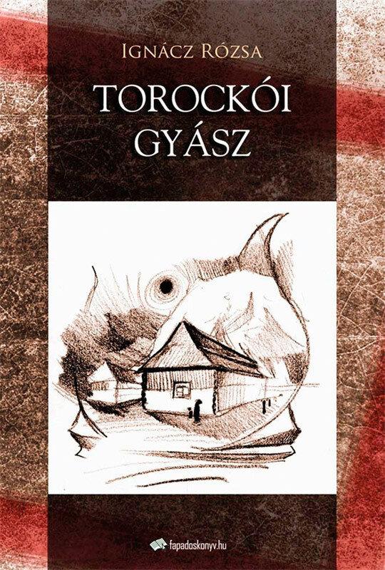 Torockoi gyasz (eBook)