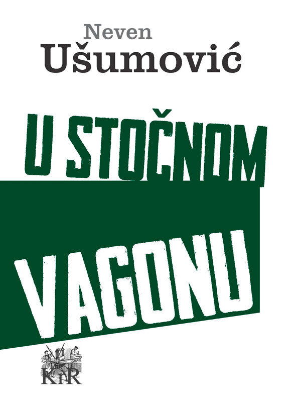 U stocnom vagonu (eBook)