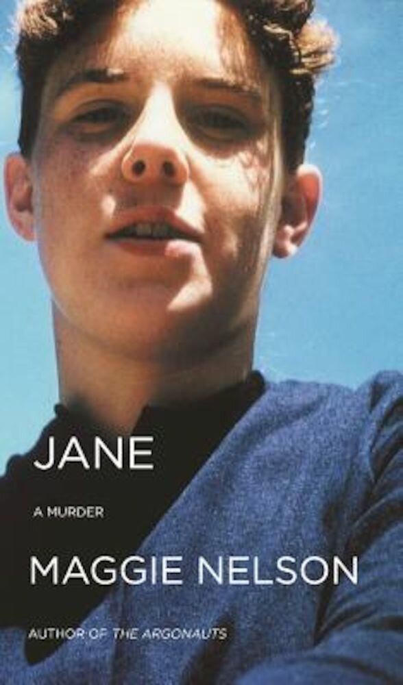 Jane: A Murder, Paperback