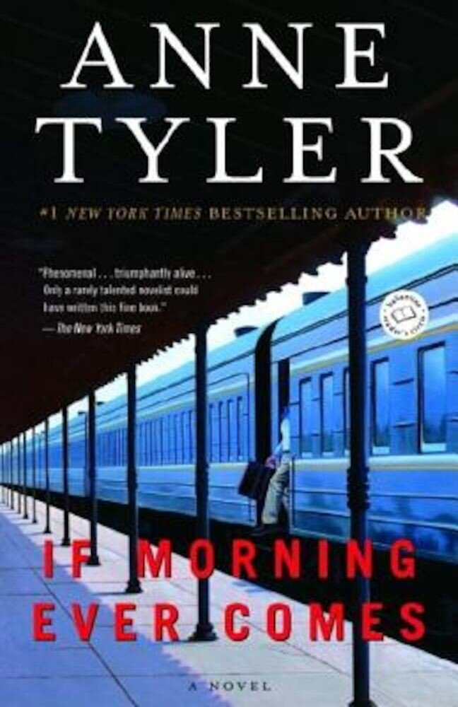 If Morning Ever Comes, Paperback