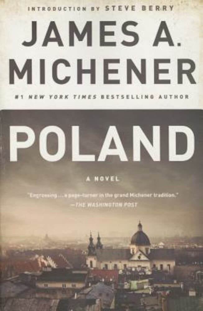Poland, Paperback