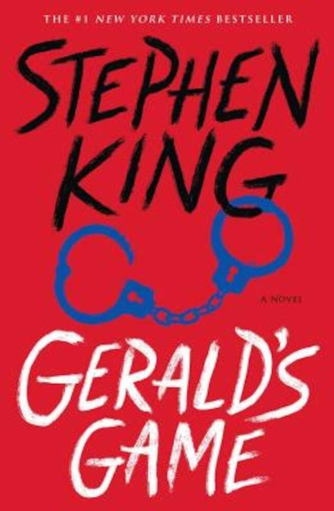 Gerald's Game, Paperback