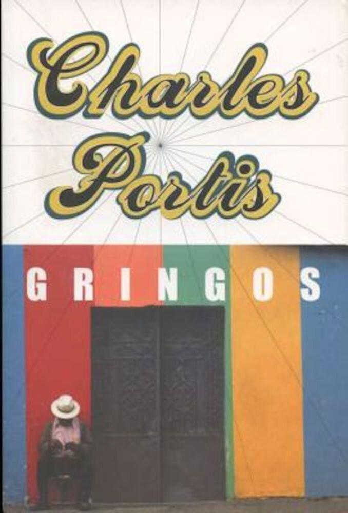 Gringos, Paperback