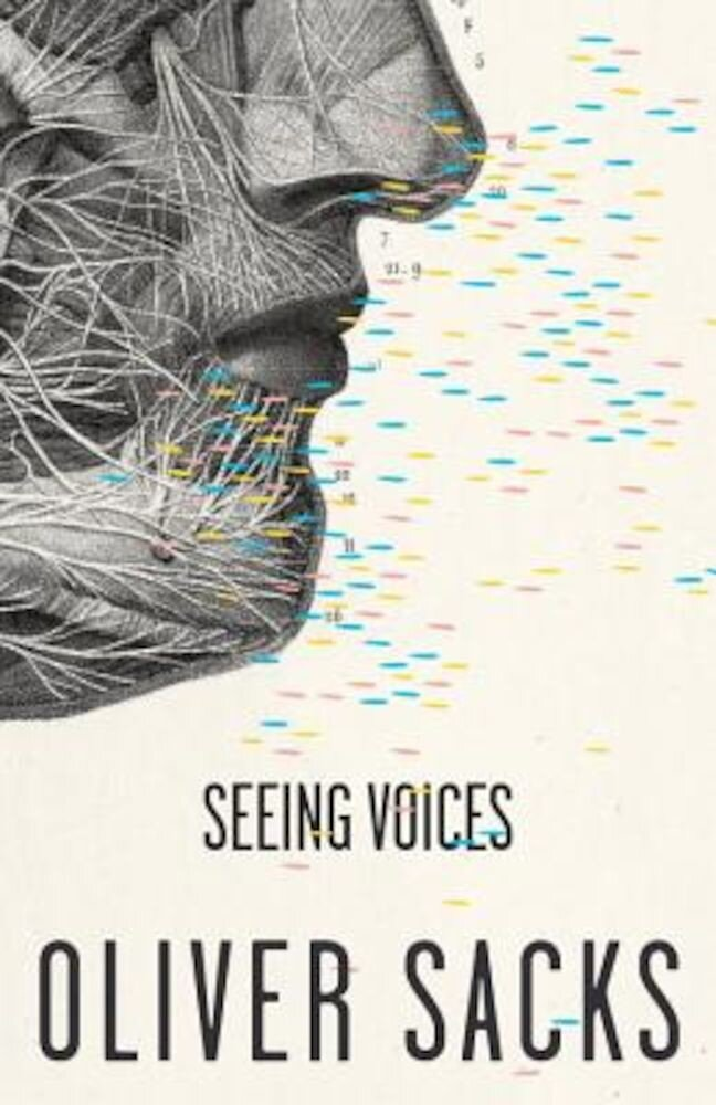Seeing Voices, Paperback