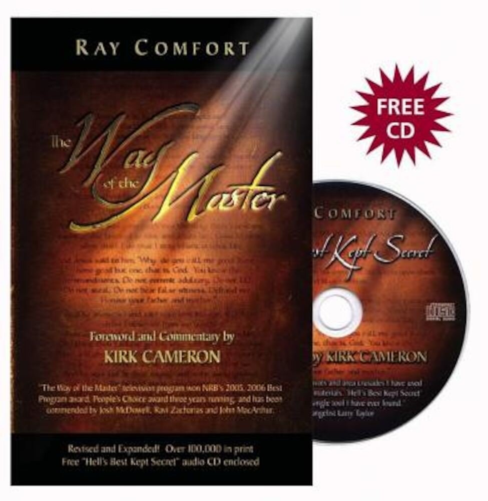 The Way of the Master, Paperback