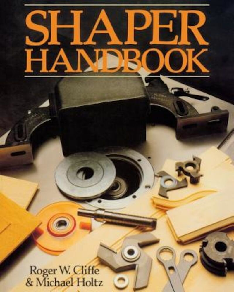 Shaper Handbook, Paperback