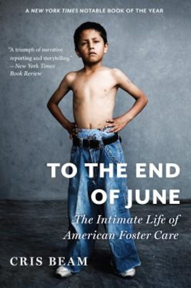 To the End of June: The Intimate Life of American Foster Care, Paperback