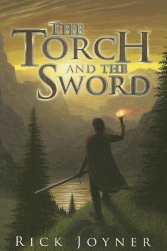 The Torch and the Sword, Paperback