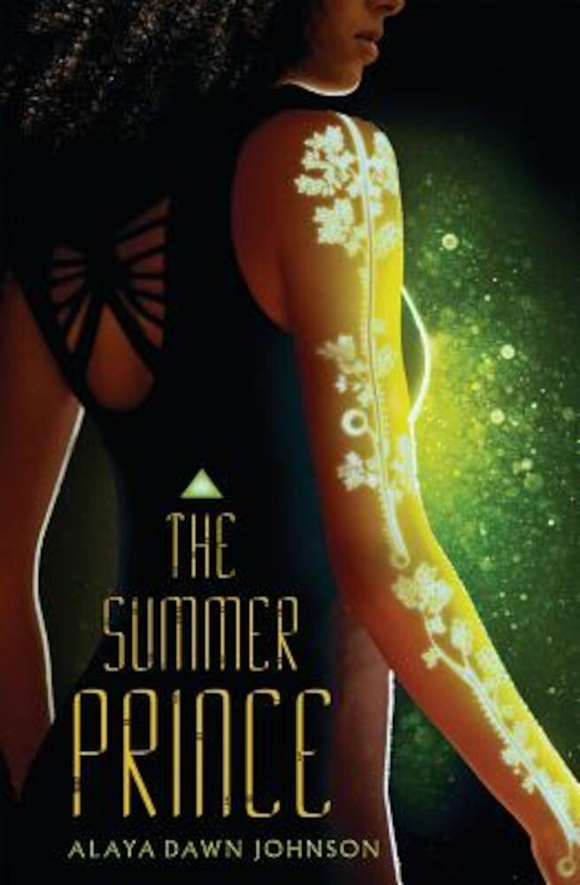 The Summer Prince, Paperback