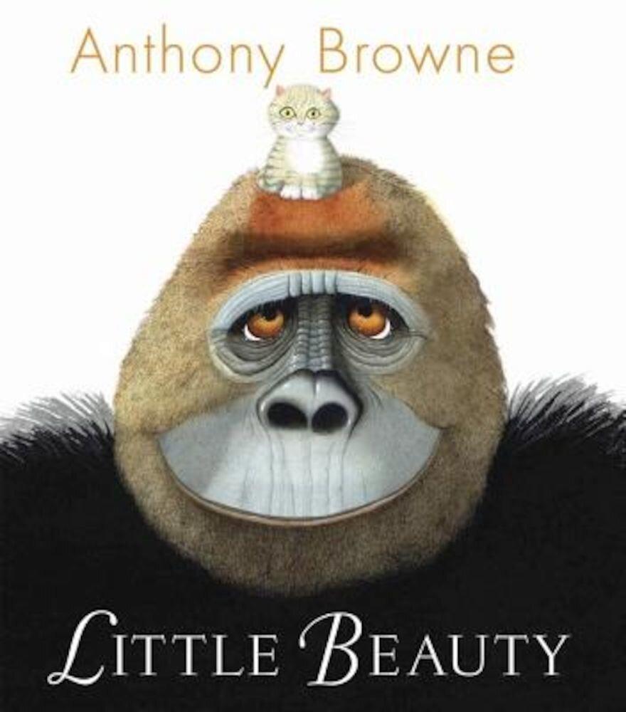 Little Beauty, Paperback