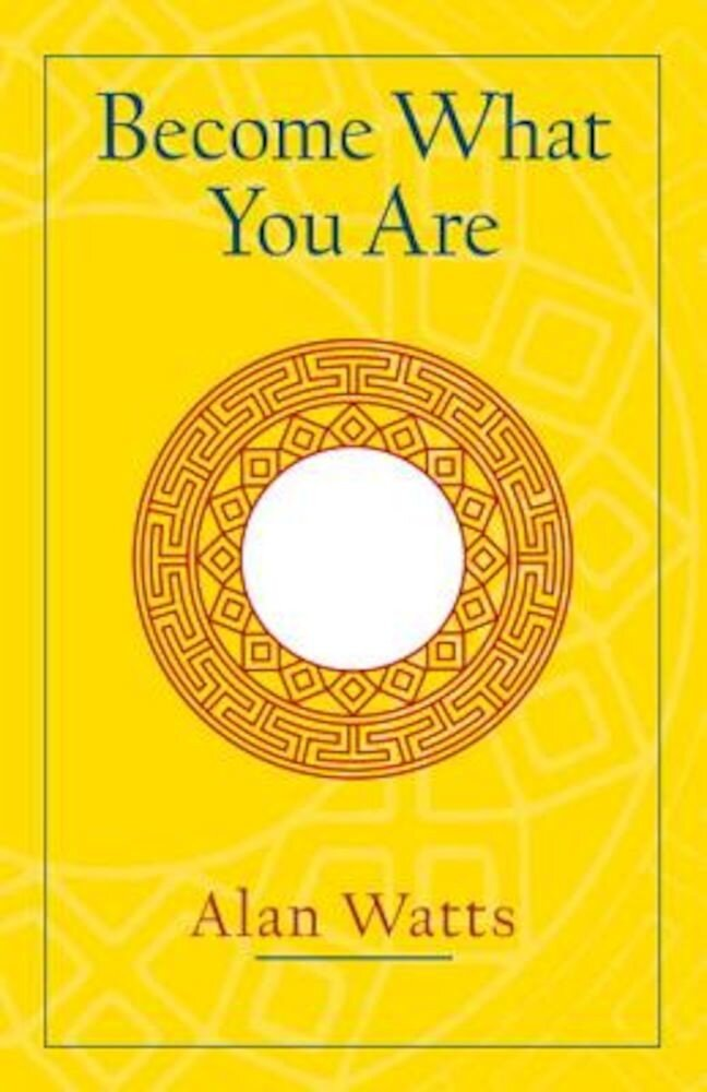 Become What You Are: Expanded Edition, Paperback