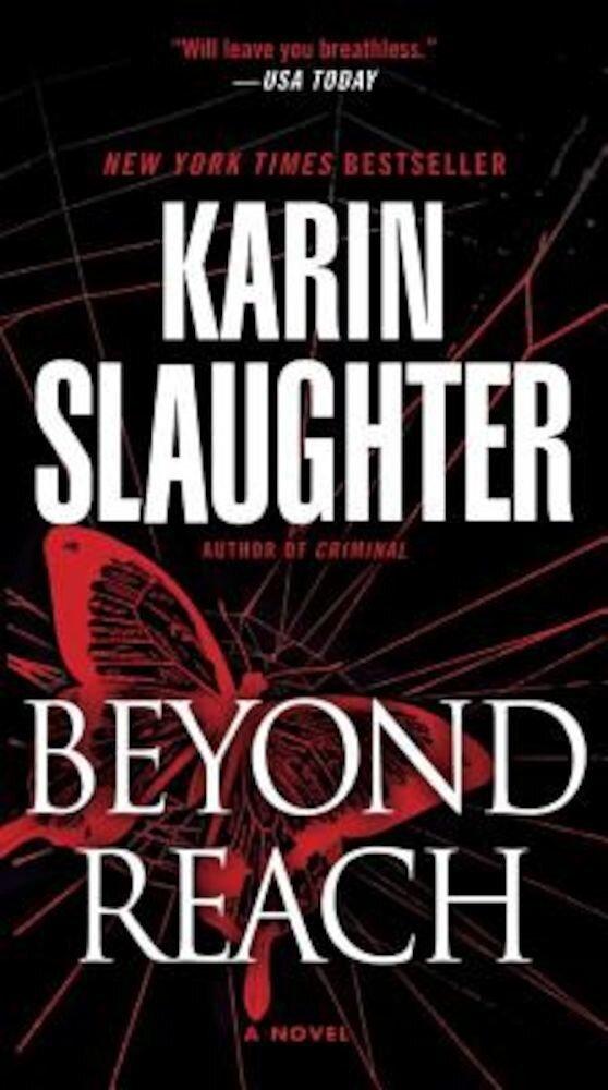 Beyond Reach, Paperback