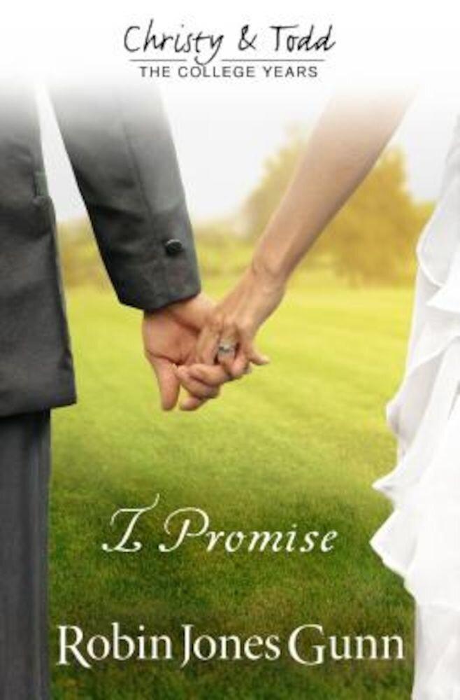 I Promise, Paperback