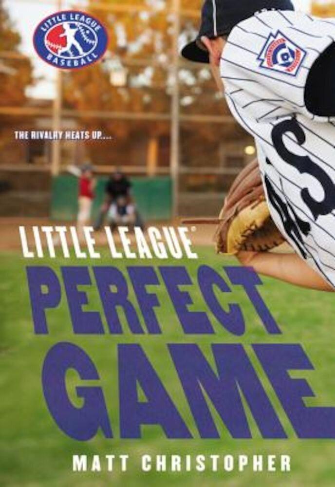 Perfect Game, Paperback