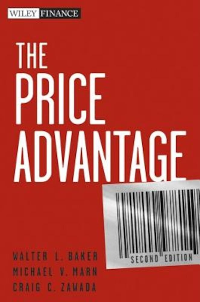 The Price Advantage [With Access Code], Hardcover