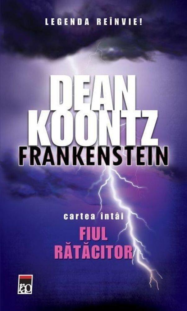 Fiul ratacitor, Frankenstein, Vol. 1