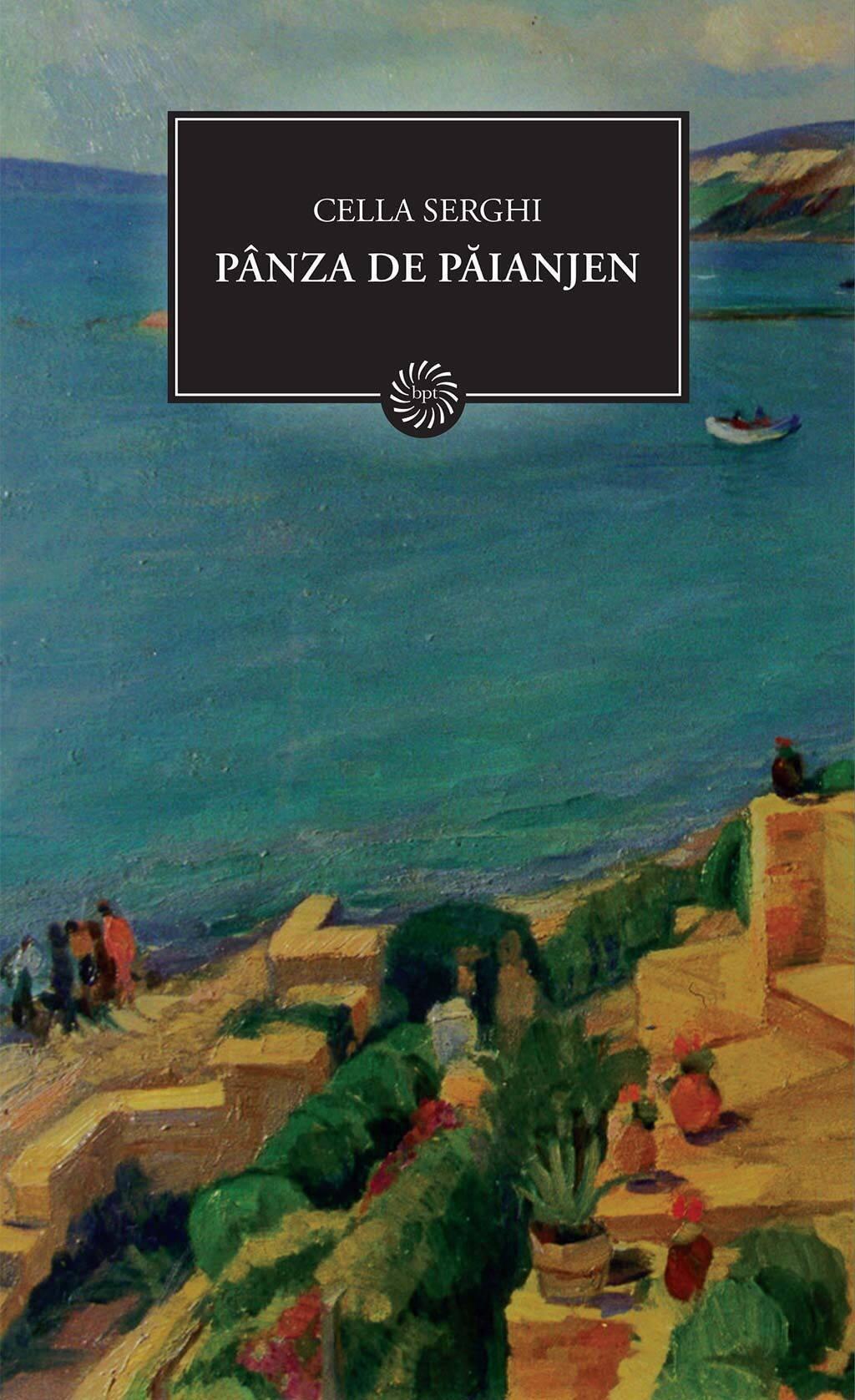 Panza de paianjen (eBook)