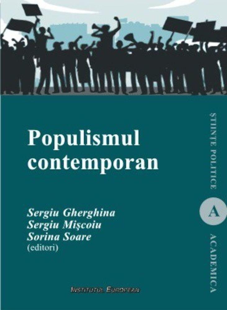 Populismul contemporan