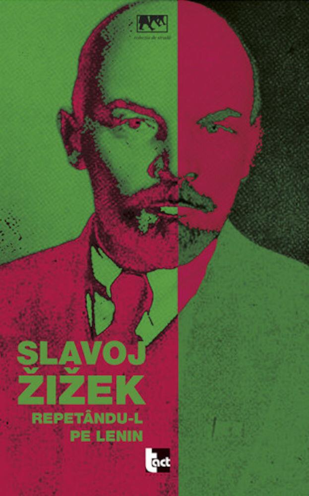 Repetandu-l pe Lenin