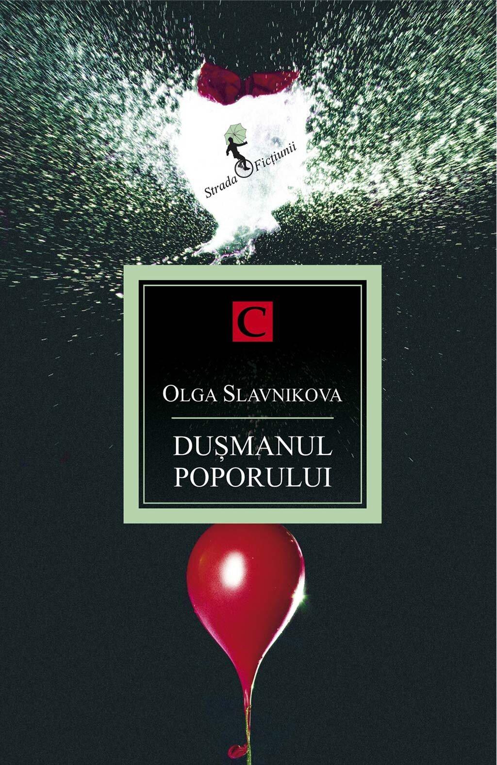 Dusmanul poporului (eBook)