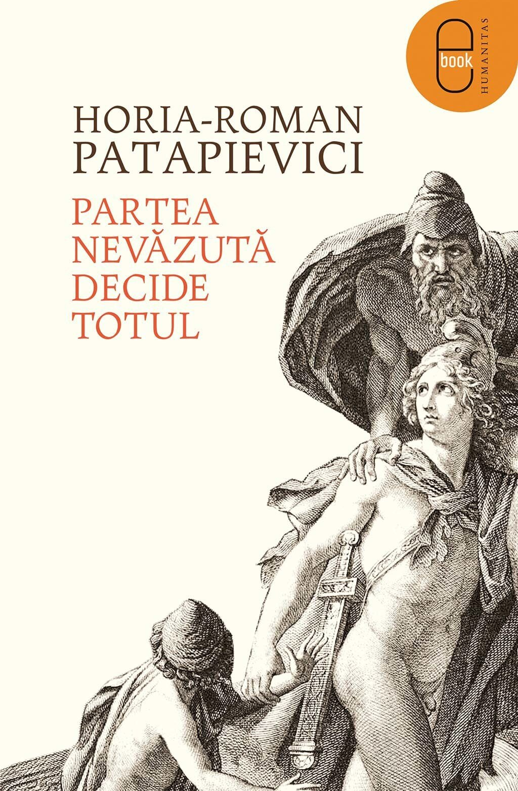 Partea nevazuta decide totul PDF (Download eBook)