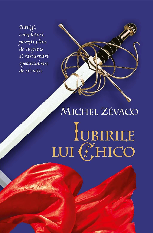 Iubirile lui Chico (eBook)