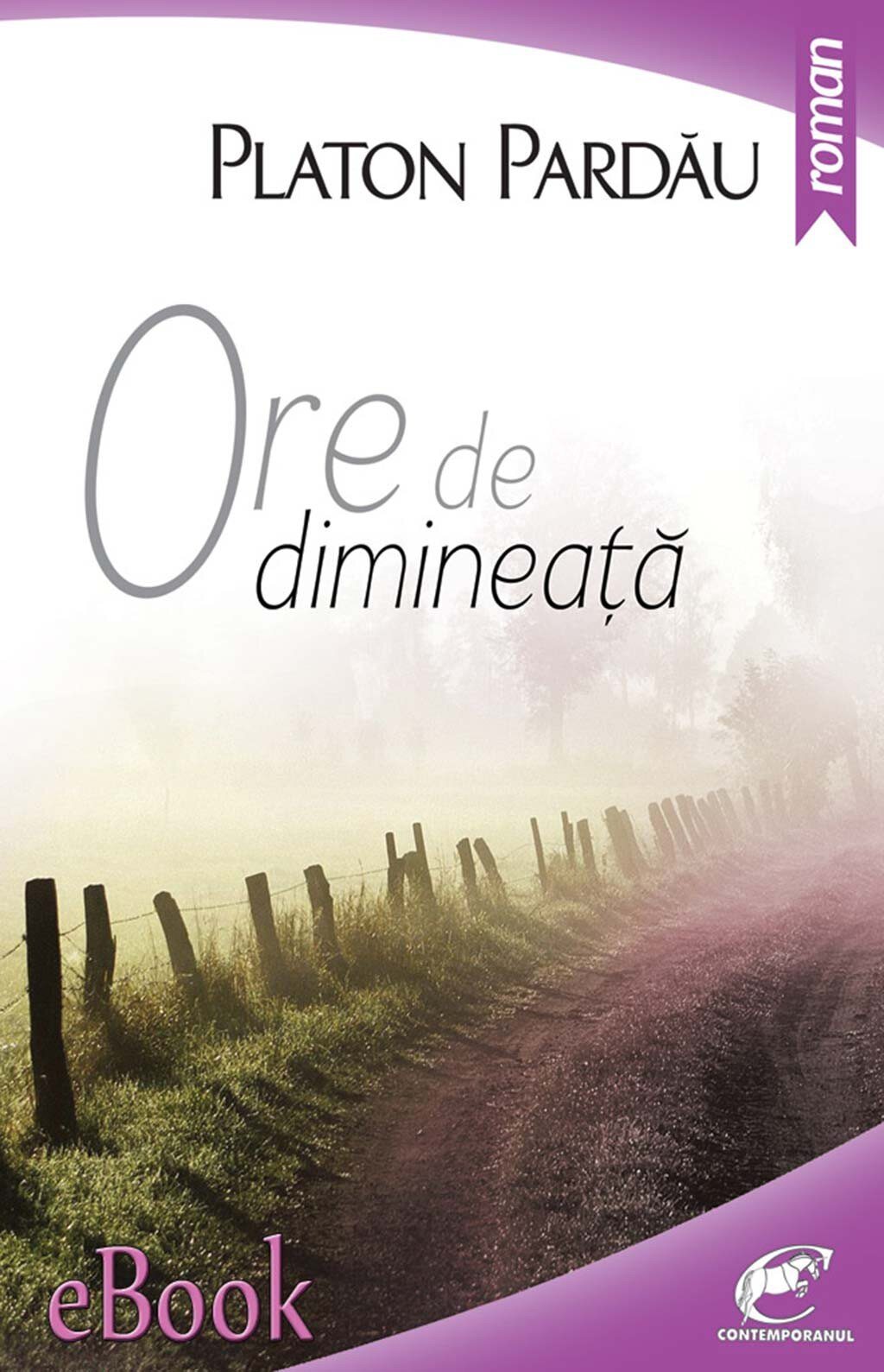 Ore de dimineata (eBook)