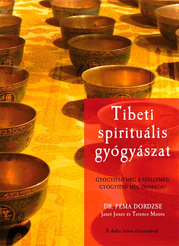 Tibeti spiritualis gyogyaszat (eBook)