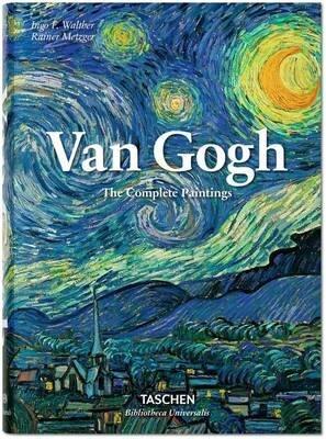 Coperta Carte Van Gogh