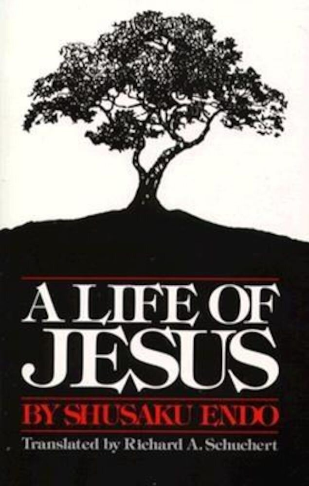 A Life of Jesus, Paperback
