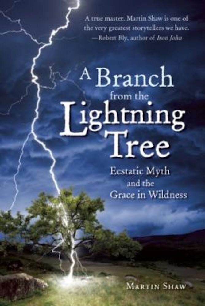 A Branch from the Lightning Tree: Ecstatic Myth and the Grace of Wildness, Paperback