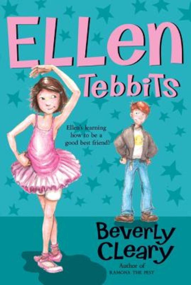Ellen Tebbits, Paperback