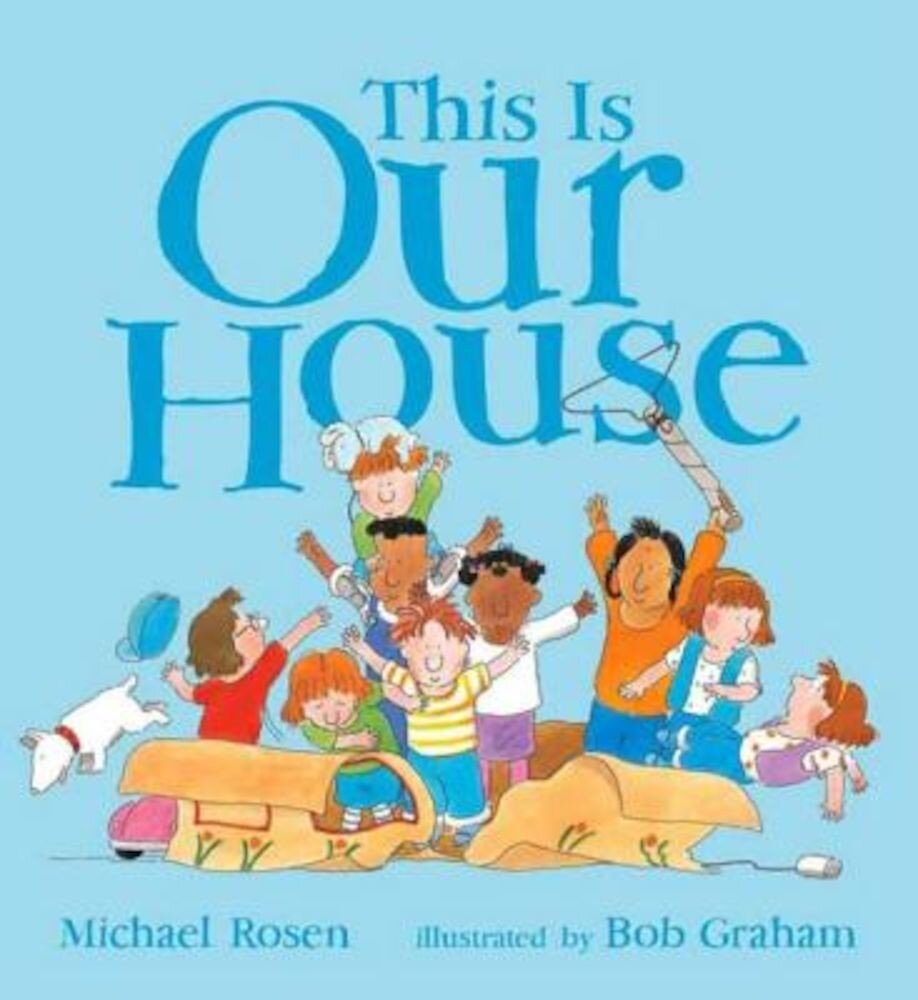 This Is Our House, Paperback