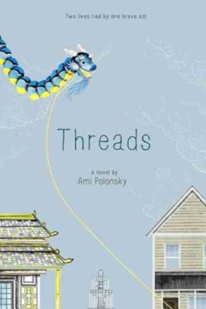 Threads, Hardcover