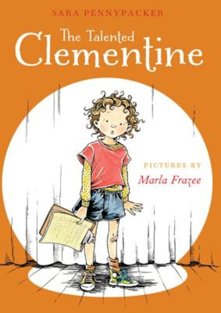 The Talented Clementine, Paperback