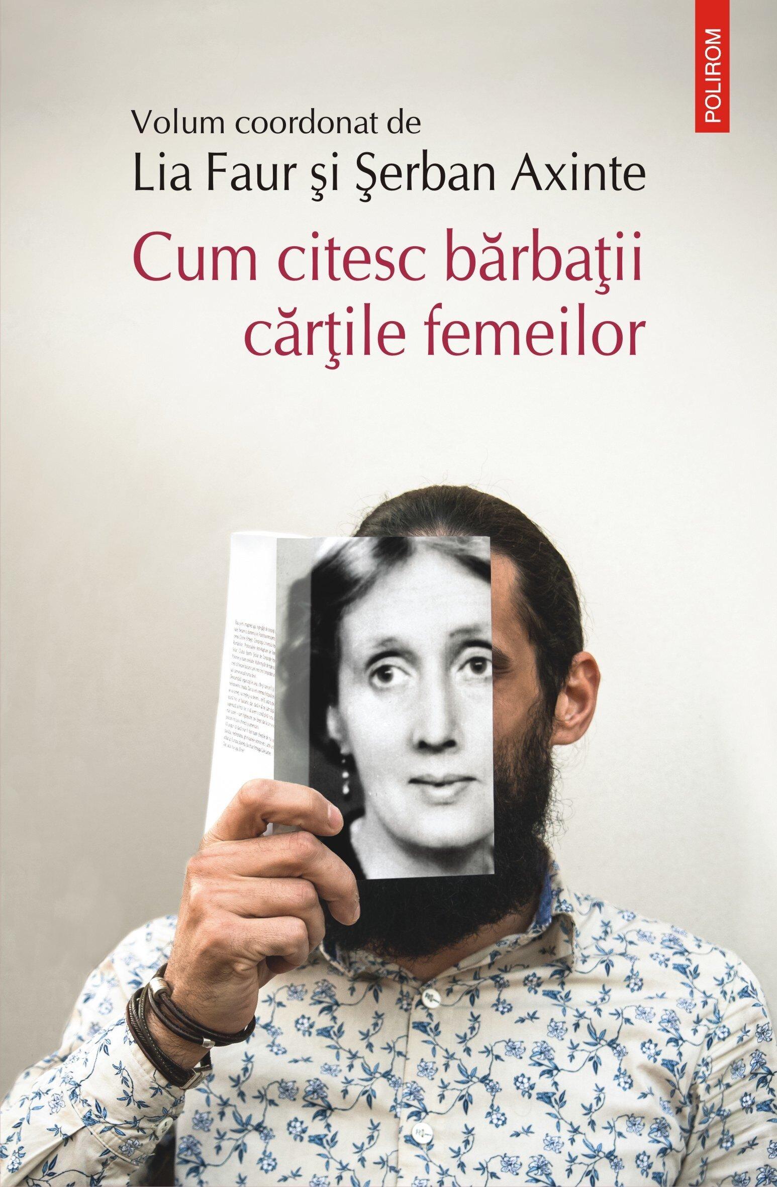 Cum citesc barbatii cartile femeilor (eBook)