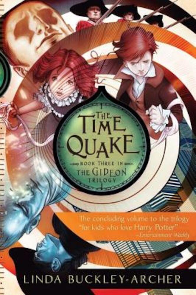 The Time Quake, Paperback