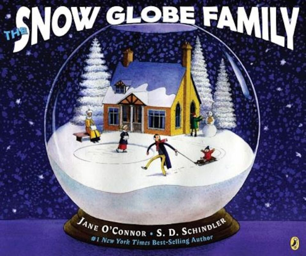 The Snow Globe Family, Paperback