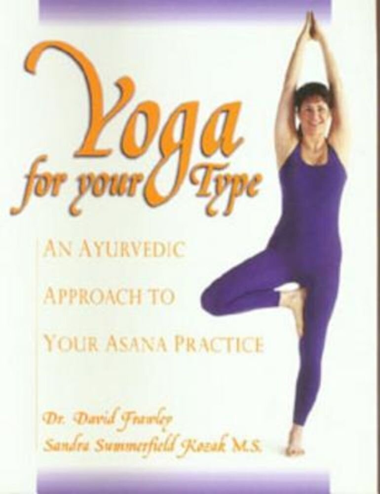 Yoga for Your Type, Paperback