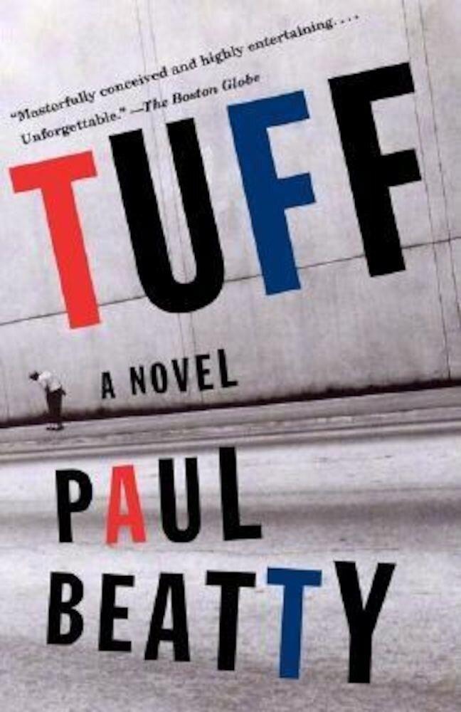Tuff, Paperback