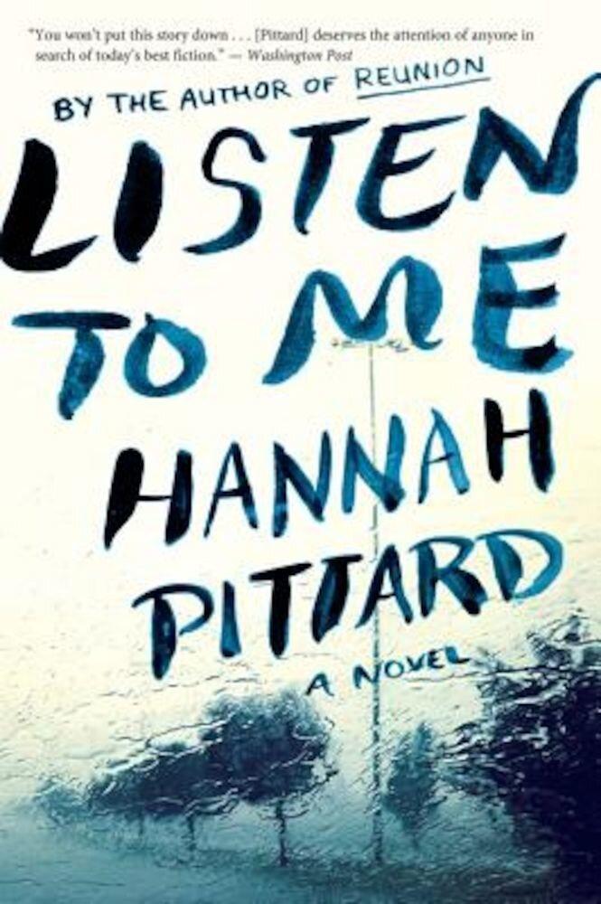 Listen to Me, Paperback