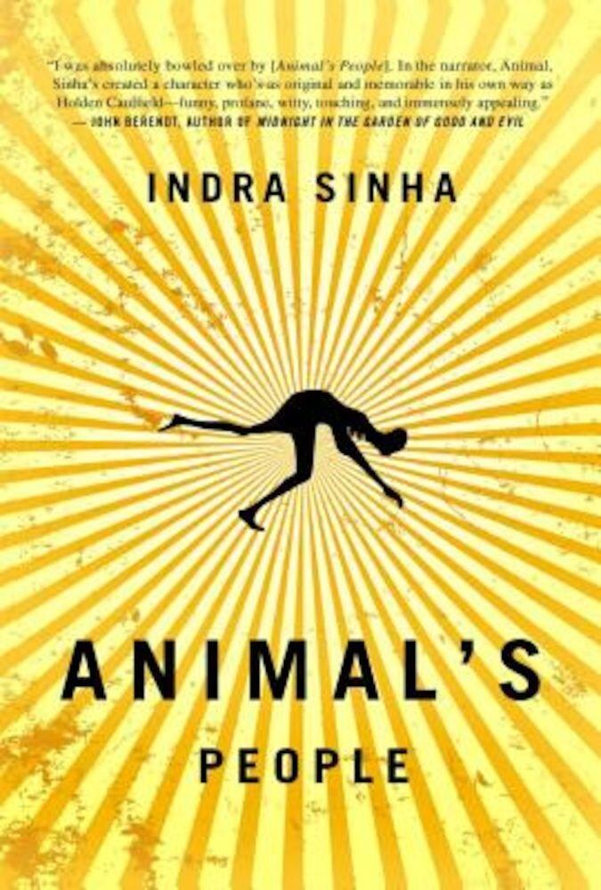 Animal's People, Paperback