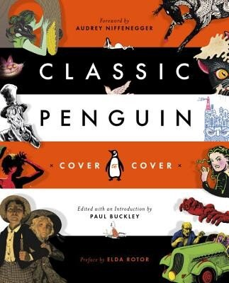 Classic Penguin: Cover to Cover, Paperback