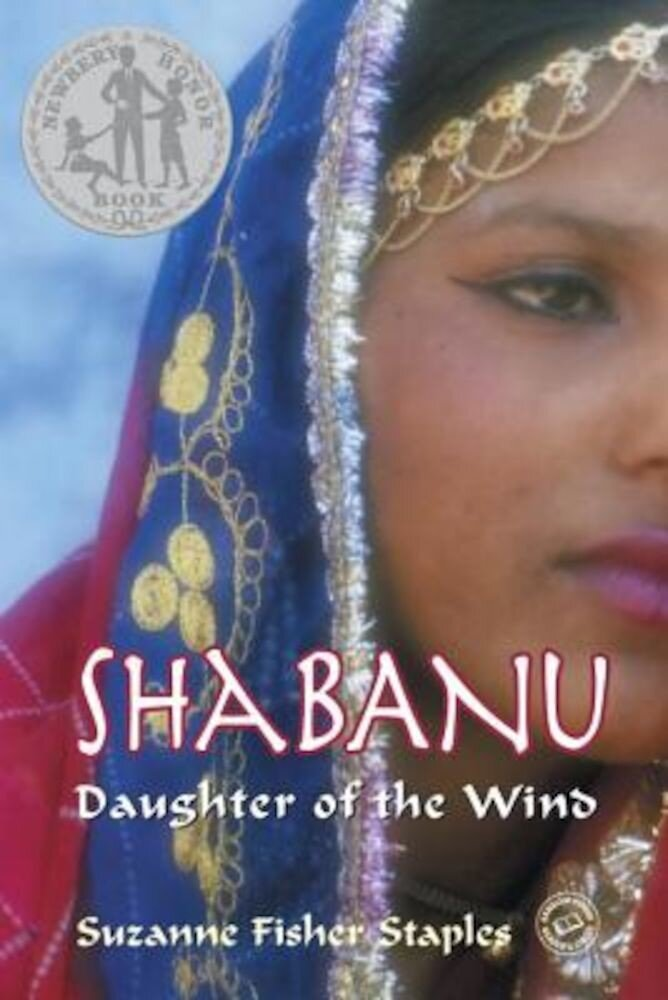 Shabanu: Daughter of the Wind, Paperback