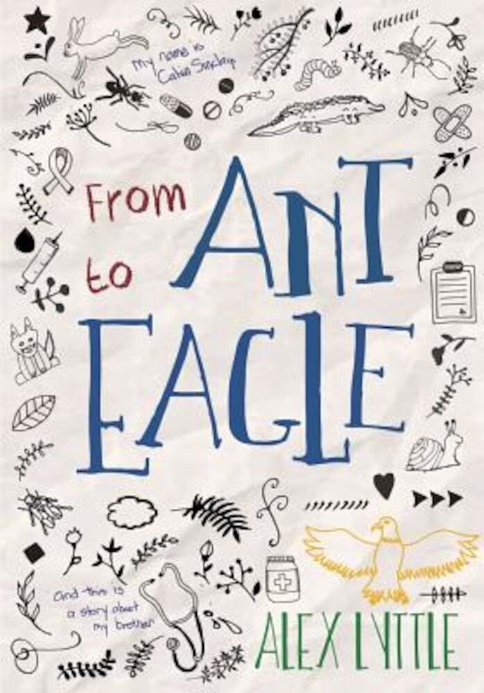 From Ant to Eagle, Paperback