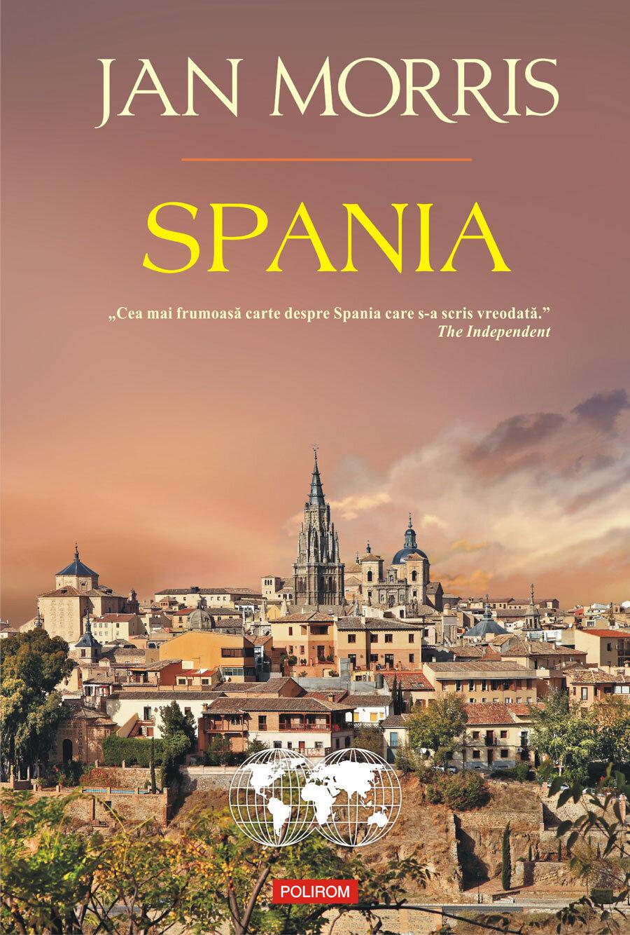 Spania (eBook)