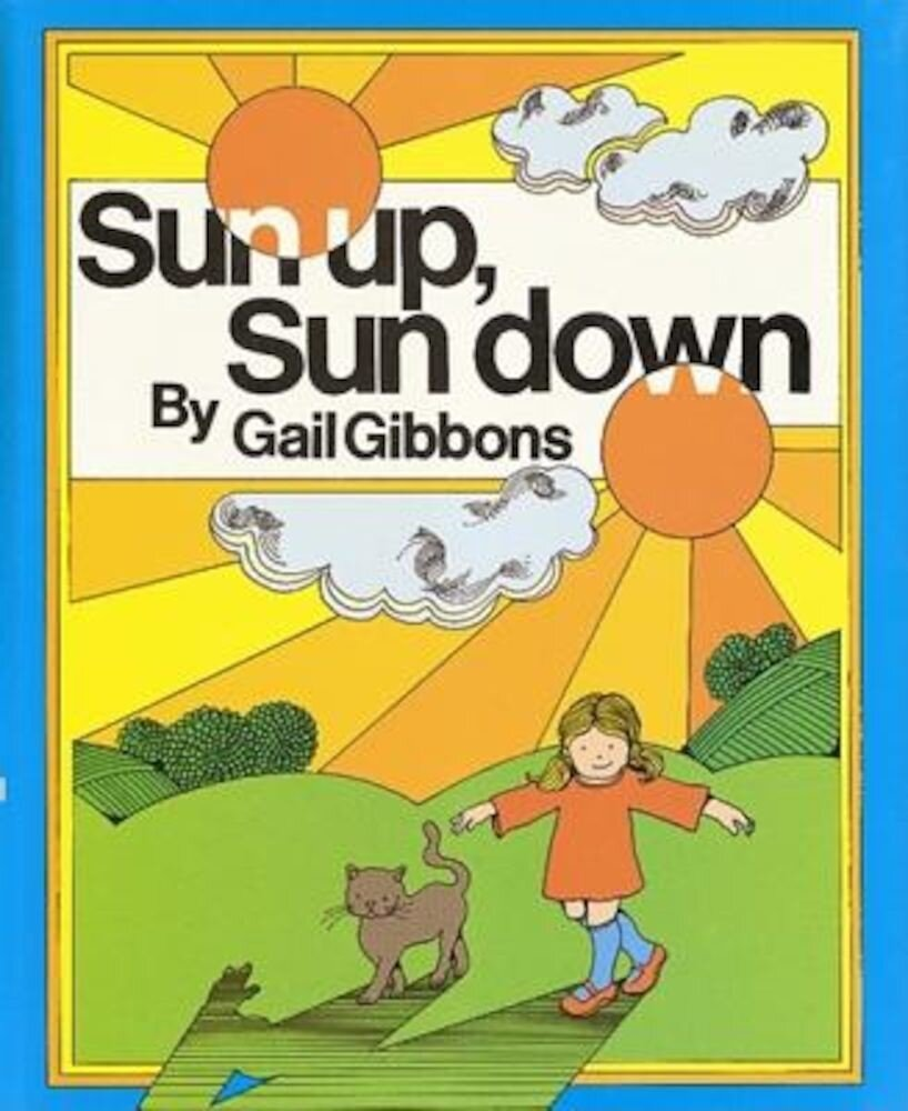 Sun Up, Sun Down, Paperback